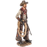 Standing Cowboy