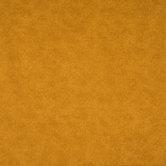 Mustard Muted Print Cotton Calico Fabric