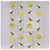 Bee & Honeycomb Hanging Decorations