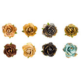 Printery Coventry Rose Embellishments