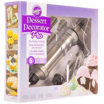 Dessert Decorator Pro
