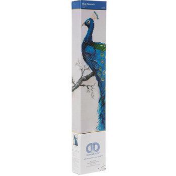 Peacock Diamond Art Kit