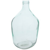 Recycle Green Glass Jug
