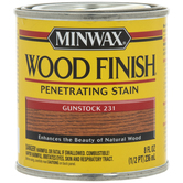 Gunstock Minwax Wood Stain