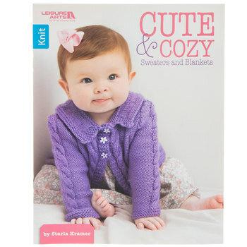 Cute & Cozy Sweaters & Blankets