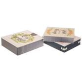 Floral Nested Box Set