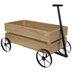 Wood Wagon
