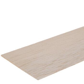 """Balsa Wood Sheet - 3"""""""