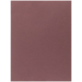 "503 Burgundy Canson Mi-Teintes Art Paper - 19 1/2"" x 25 1/2"""