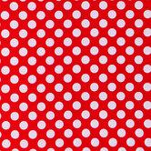 Polka Dot Apparel Fabric