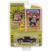 Garbage Pail Kids Die Cast Car