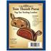 Tom Thumb Leather Purse Kit