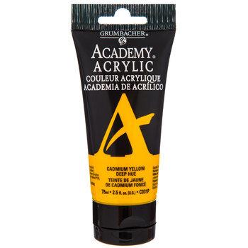 Academy Acrylic Paint