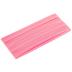 Pink Single Fold Bias Tape