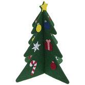 Christmas Tree Craft Kit