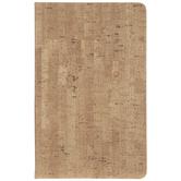 Wood Grain Sketchbook