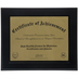 Black Document Wood Wall Frame - 11