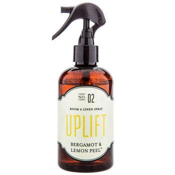 Bergamot & Lemon Peel Uplift Room & Linen Spray