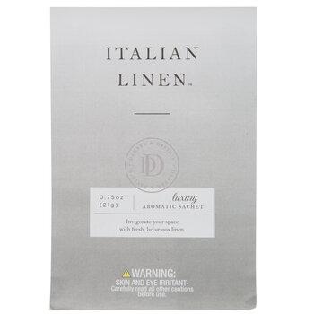 Italian Linen Luxury Aromatic Sachets