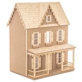 Vermont Farmhouse Jr. Dollhouse