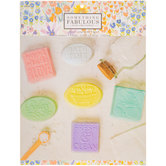 Spa Soap Mold