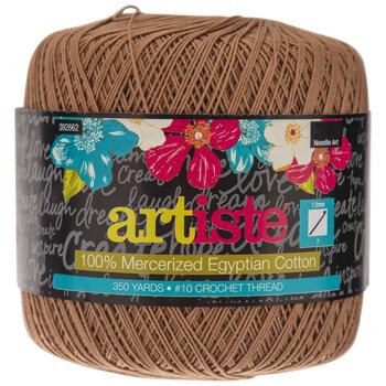 Hemp Artiste Cotton Crochet Thread
