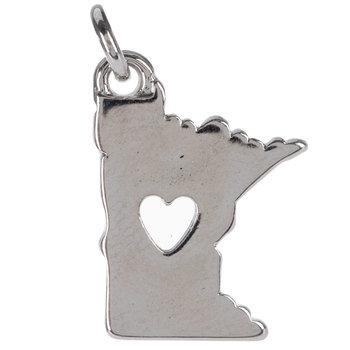 Minnesota State Charm