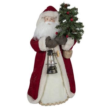 Santa Claus Tree Topper