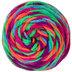 Dark Neons Print I Love This Yarn