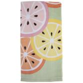 Citrus Slices Kitchen Towel