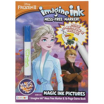 Frozen 2 Imagine Ink Pad
