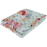 Ainsley Quilted Throw Blanket