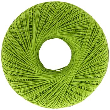 Green Artiste Cotton Crochet Thread