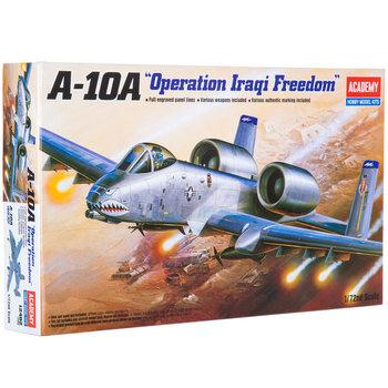 A-10A Operation Iraqui Freedom Model Kit
