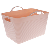 Flexible Container With Handles