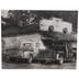 Vintage Trucks Canvas Wall Decor