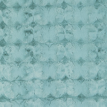 Whirly Plush Fleece Fabric