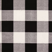 Sawyer Buffalo Check Duck Cloth Fabric