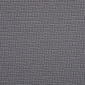 Metallic Black & White Tweed Fabric