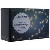 Micro LED Extra Dense Lights