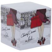 Chasing Dreams In Heels Block Notepad