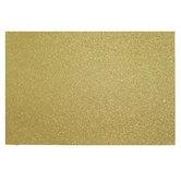 "Gold Glitter Poster Board - 22"" x 28"""