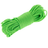 Neon Green Paracord - Size 95