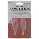 C7 Candle Lamp Replacement Bulbs
