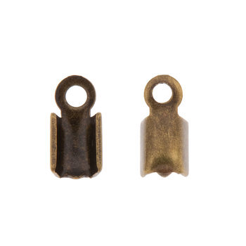 Cord Crimps - 9mm