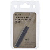 Leather Tool Replacement Blades