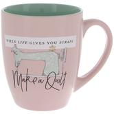 Make A Quilt Mug