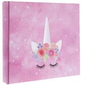 "Unicorn Post Bound Scrapbook Album - 6"" x 6"""