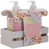 Citrus Flower Hand Soap & Lotion