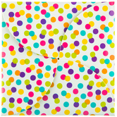 Confetti Dot Gift Card Holder